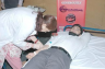 Mobilink blood camp